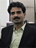 Engr. Fawad Mangi (On Study Leave Abroad) : Lecturer