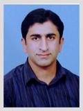 Prof. Dr. Javed Ali Baloch : Associate Professor