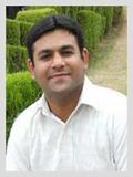 Engr. Rizwan Badar Baloch : Assistant Professor