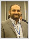 Prof. Dr. Shahnawaz Talpur : Associate Professor