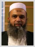 Prof. Dr. Tariq Jamil Saifullah Khanzada : Professor